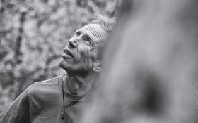 Jacky Godoffe طراح مسیر رقابت های بولدرینگ جهان