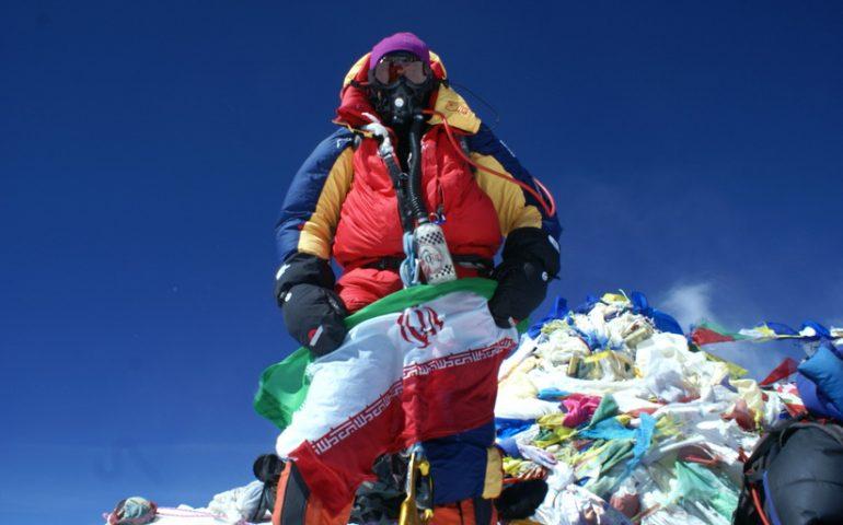 نانگاپاربات ، افق تازه صعودهای آلپی