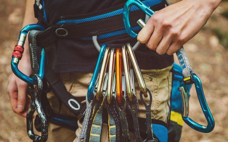 کوهنورد ی حس یک ماجراجویی طولانی