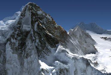 قله های بلند جهان را بشناسیم