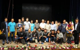 برگزیدگان چهارمین جشنواره صعودهای برتر معرفی شدند