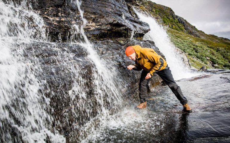 چگونه در طبیعت آب را تصفیه کنیم ؟