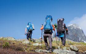 چگونه برای اولین صعود بالای ۴ هزار متر آماده شویم ؟