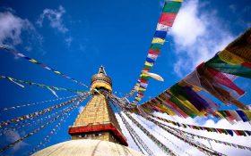 راهنمای سفر به نپال
