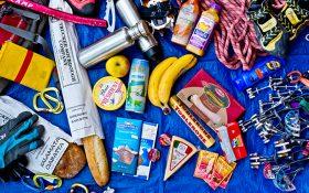 تغذیه در کوهنوردی و سنگنوردی