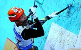 چهارمین دوره رقابت های درای تولینگ انتخابی تیم های ملی