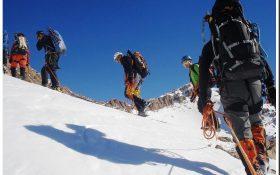 نکاتی مهم برای داشتن کوهنوردی راحت تر و ایمن تر
