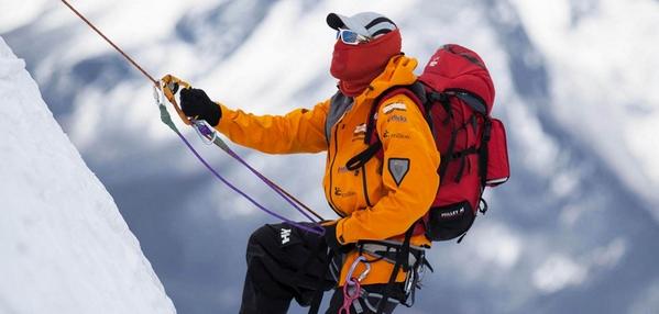 مفاهیم کوهنوردی