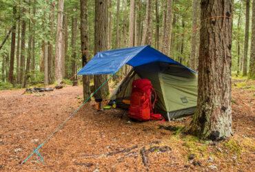 اردو زدن در روزهای بارانی