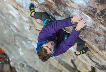 پنج دستورالعمل ساده برای شروع یادگیری صخره نوردی!