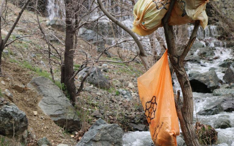 بهداشت فردی درمناطق کوهستانی