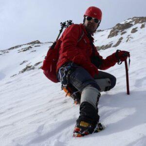 اصول اولیه کوهنوردی