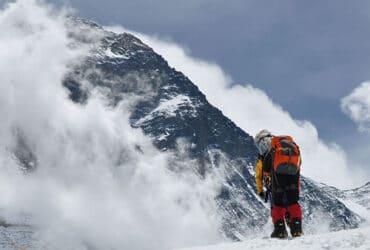 کوهنوردی تا مرز طاقت نهایی