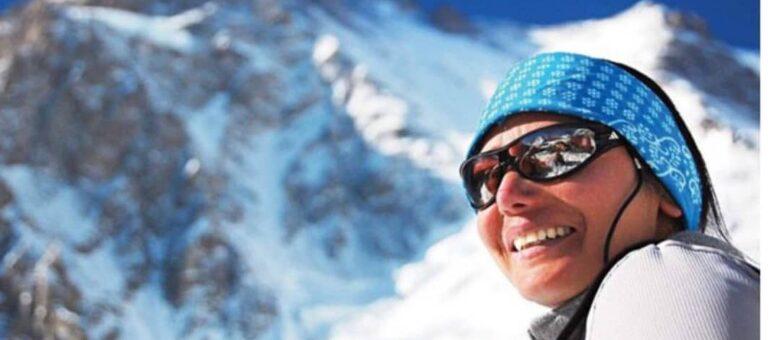 فیلم مستند صعود لیلا اسفندیاری به قله K2