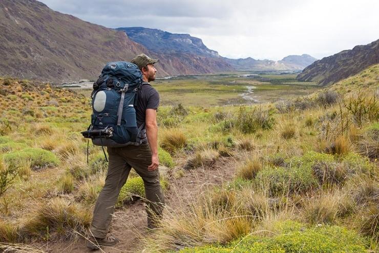 کوهنوردی انفرادی در دوران کرونا