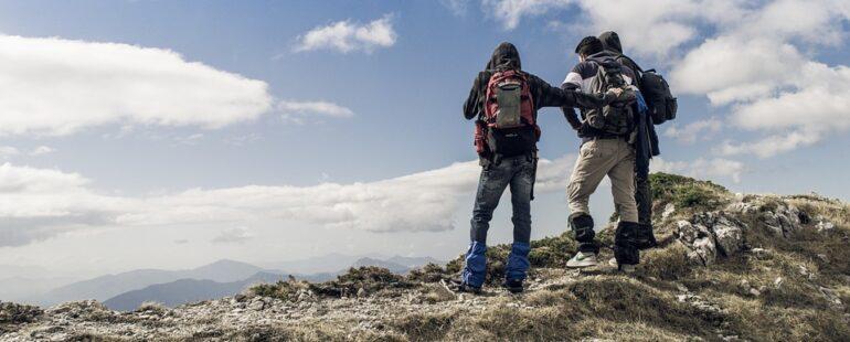 کوهنوردی در دوران کرونا